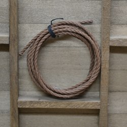 Round Coiled Rope