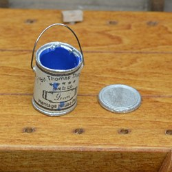 Paint Can w/Lid