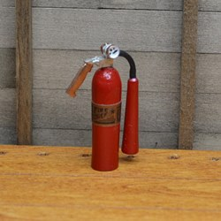 Fire Extinguiser