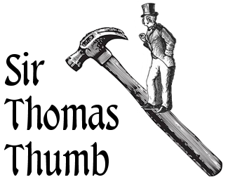 Sir Thomas Thumb Miniatures